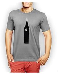 London Big Ben Hombres T-Shirt