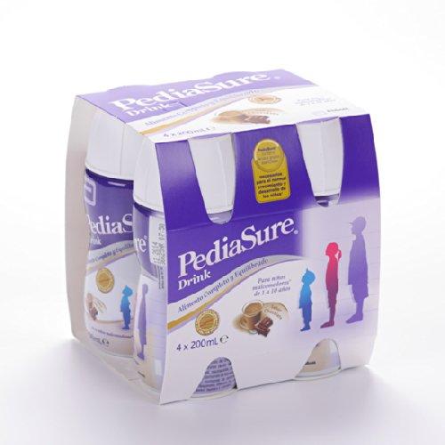 pediasure-drink-chocolate-4x200-botella