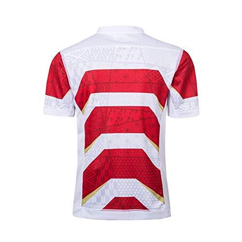 Adlna Team Japan, Camisetas Hombre 2019, Copa Mundial