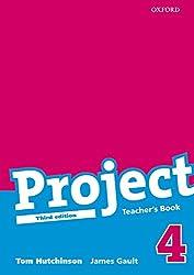 Project: 4 Third Edition: Teacher's Book