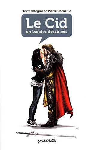 Le Cid en BD : Texte intégral