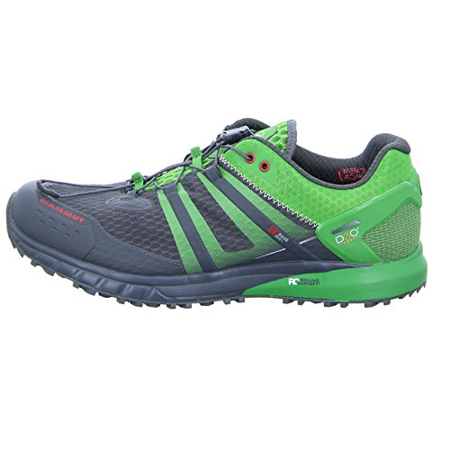 Raichle / Mammut MTR 201-II Low Men graphite/sherwood