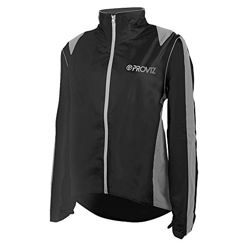 41xf%2BcX8RXL. SS500  - Proviz Women's Nightrider Waterproof Jacket