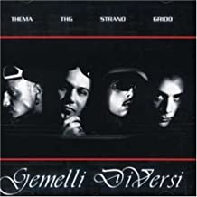 Gemelli Diversi by Gemelli Diversi (1998-09-22)