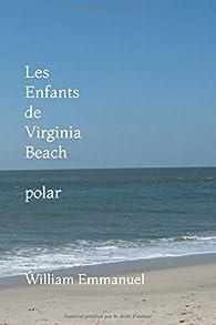 Les enfants de Virginia Beach par William Emmanuel