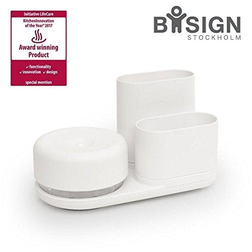 BOSIGN 263011 Do-Dish™ Ordnungshelfer-Set für das Spülbecken