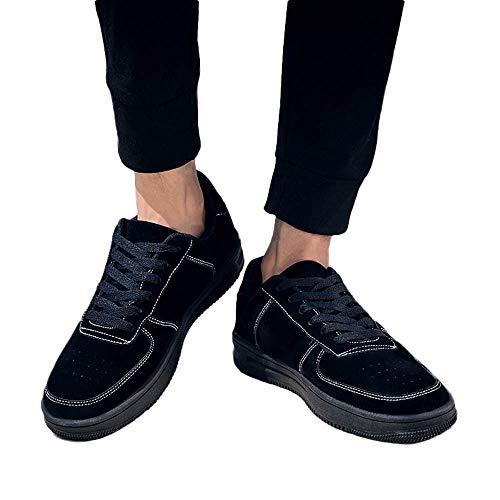 DAY.LIN schuhe herren Schuhe Business Herren Männer Casual Formelle Arbeitsschuhe Freizeitschuh Schuhe für Hochzeit Büro