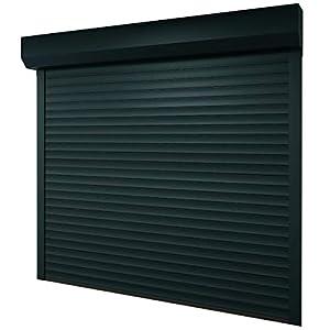 Puerta-de-garaje-268-x-250-cm-medida-de-la-luz-232-x-220-cm-color-antracita