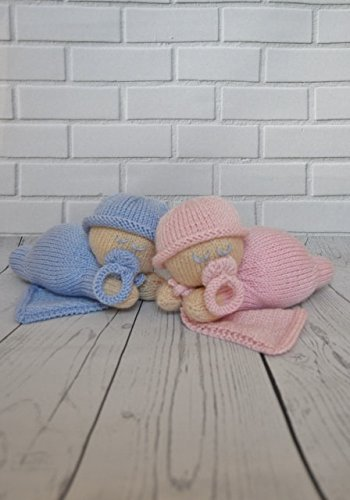 Used, KNITTING PATTERN Baby Naps Knitting Pattern From Knitting for sale  Delivered anywhere in UK