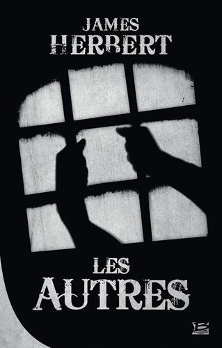 10 romans, 10 euros 2018 : Les Autres par James Herbert