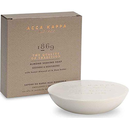Butter Rasierseife (Acca Kappa 1869 Rasierseife Nachfüller 150g)