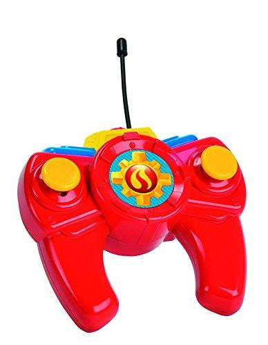 RC Auto kaufen Feuerwehr Bild 6: Dickie Toys 203099620 - RC Feuerwehrmann Sam Hydrus, funkferngesteuert zu Wasser und zu Land, 30 cm*