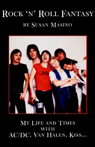 Rock 'N' Roll Fantasy-My Life and Times with AC/DC, Van Halen, Kiss...
