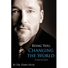 Being You, Changing the World: Is Now the Time