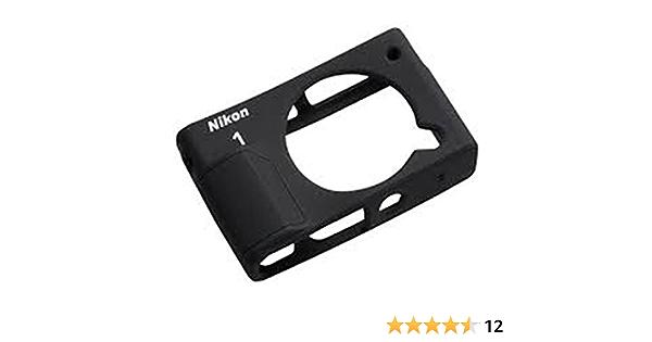 Nikon Cf N8000 Schutzhülle Für Nikon 1 J4 Silikon Kamera