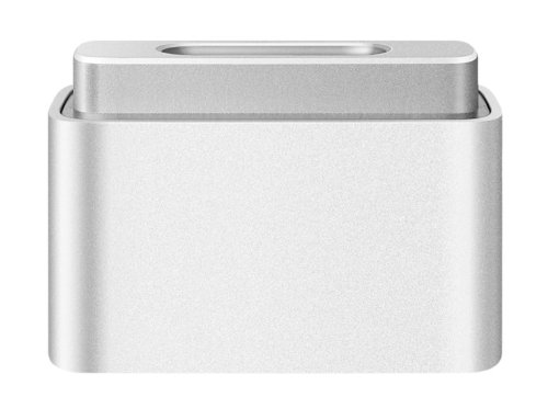 Apple MD504ZM/A - Convertidor de MagSafe a MagSafe 2