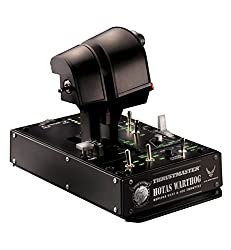 Thrustmaster Hotas Warthog Dual Throttles (PC DVD)