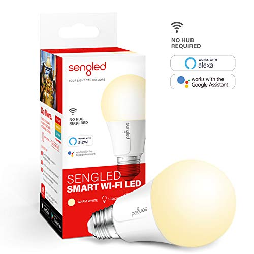 Best smart lighting: Top smart bulbs and intelligent lighting