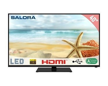 Salora Salora 40LED1500 40