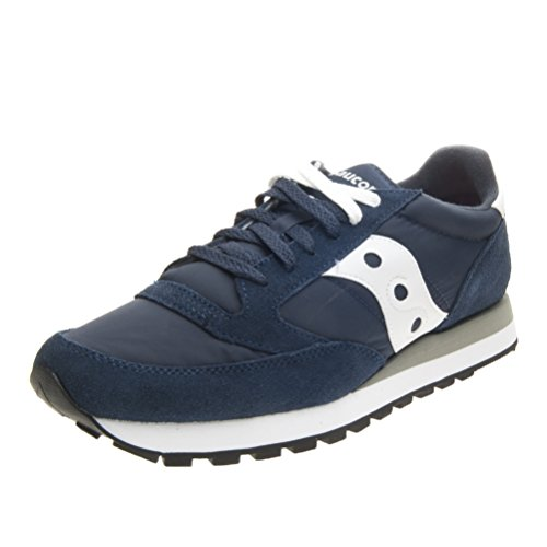 SCARPE SAUCONY JAZZ ORIGINAL TG 46.5 COD S2044-316 - 9M [US 12 UK 11 CM 30.5]
