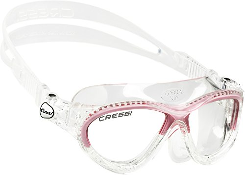 cressi swim Kinder Schwimmbrille cobra kid