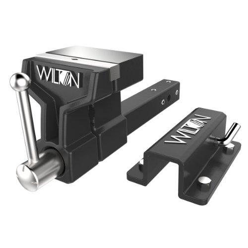 0Truck Vise hitch2bench (Wilton Werkzeuge)