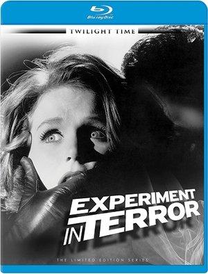 Experiment in Terror [Blu-ray]