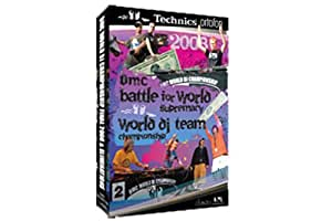 Dmc World Team & Battle For Supremacy / 2008 Finals
