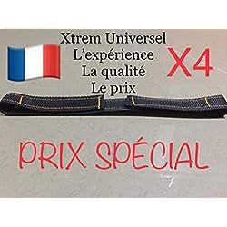 X4 Xtrem Correas Hoverkart Universales para fijación Hover Go Kart Overkart Cart Hoverkart Hoverkart Over Scratch Clip Hoverboard Hoverboard