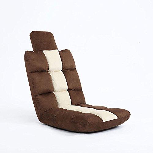 Verlängerung Vergnügen Stuhl Einzelnes Klappen Kopfstütze Kissen Lazy Sofa Kleine Haze Kleine Sofa Stuhl