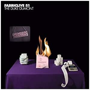 Fabriclive 51