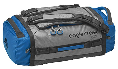 Eagle Creek Sac de voyage, Bleu/gris (multicolore) - EC020583171,S