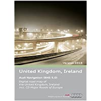 "Audi 8E0060884FE Navigation Update""Great Britain/Ireland 2016"" for Bns 5.0 - ukpricecomparsion.eu"