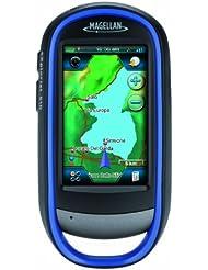 Magellan Outdoor Navigations Gerät Explorist 510