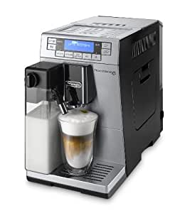 DeLonghi ETAM 36.365.MB Machine à café PrimaDonna XS