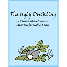 The Ugly Duckling (original, unabridged, illustrated) (English Edition)