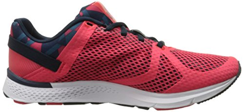 New Balance Women's WX77v1 Vazee Transform Training Shoe, Blossom/Graphic, 10 B US Pink
