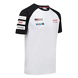 Toyota Gazoo Racing Team T-Shirt, M