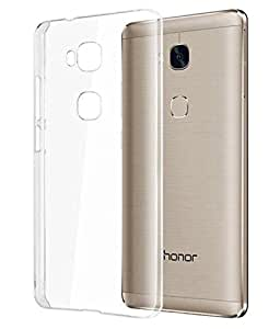 HUAWEI HONOR 5X TRANSPARENT BACK COVER BY PIEA
