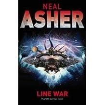 Line War (Ian Cormac)