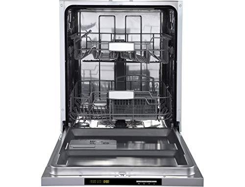 Lave vaisselle tout integrable 60 cm NVLVI47