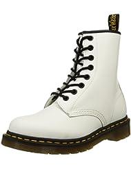 Dr. Martens 1460 - Botas militares, color: Last White