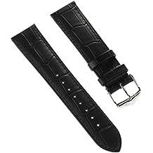 Pulsera-materiales Lotus venda de reloj deporte Cuero Colour Negro Lotus  L15974 948ccbb9ab3f