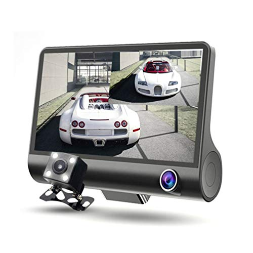 Mouchao Grabador Unidad cámara Tablero Coche Full