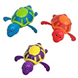 Imported Wind Up Clockwork Turtle Tortoi...