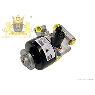 Servopumpe ABC MB R230 SL 600 SL 65 AMG Kompressor A0034665301