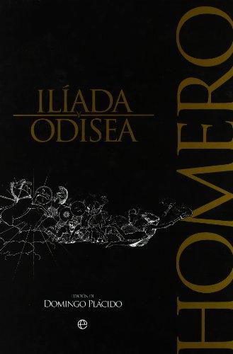 Iliada y odisea (estuche) (Historia (la Esfera))