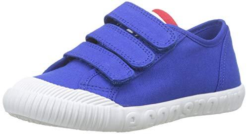 le coq Sportif Unisex-Kinder Nationale Ps Cobalt Sneaker, Blau, 31 EU