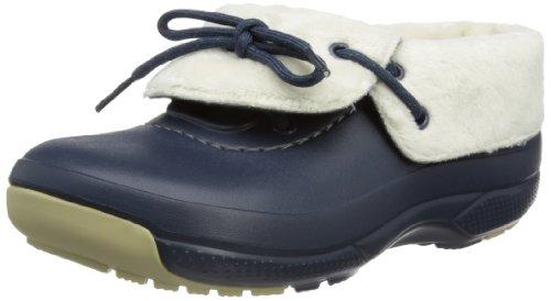 Crocs Blitzen Convertible, Sabots Mixte Adulte Bleu (Navy)