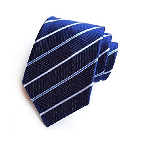 Vellede cravatta a righe,cravatta da uomo ideale per ogni occasione ed eventov,confezione regalo per uomo padre
